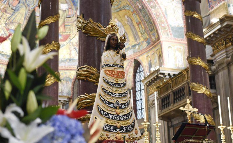 Madonna di Loreto: il miracolo del piccolo Lorenzo