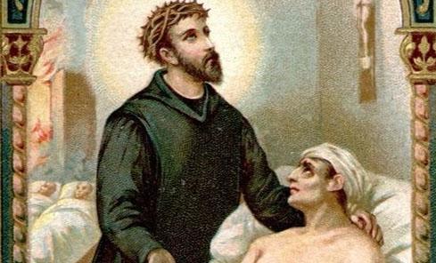 San Giovanni di Dio: potente preghiera contro i mali del corpo e dell'anima