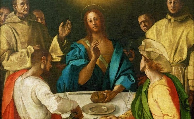 I due precetti cristiani sul cibo