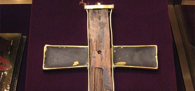 Storia dei frammenti della Vera Croce e dove vederli