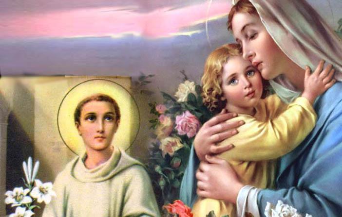 Speciale Preghiera a Maria per invocarne la protezione di San Bernardo