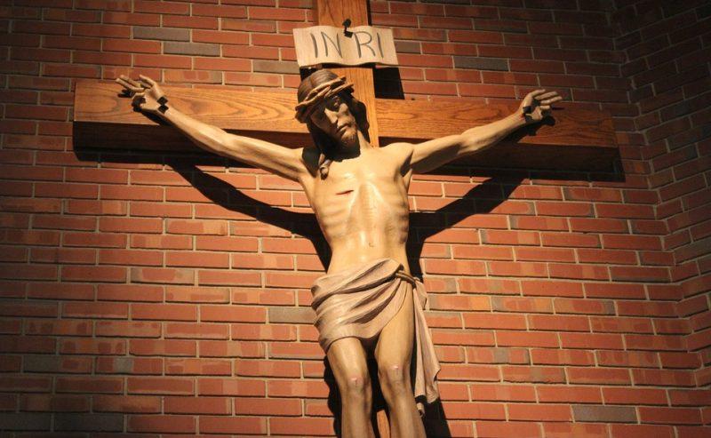 Come vivere il Venerdì Santo