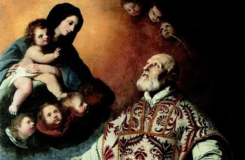 Preghiera di intercessione a San Filippo Neri