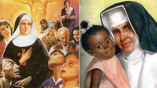 Chi sono le due nuove sante di Papa Francesco?