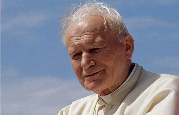 Toccante poesia scritta da Giovanni Paolo II in memoria di un compagno di lavoro