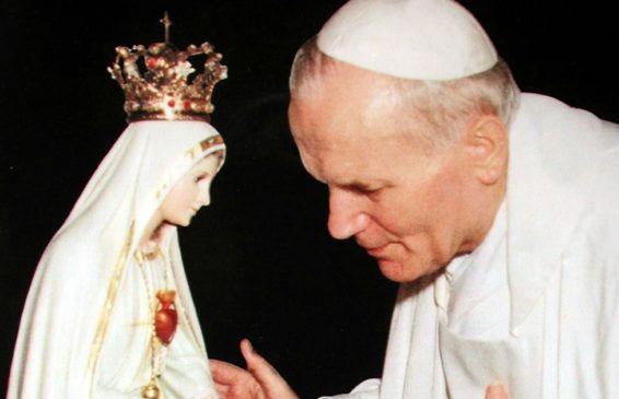 Preghiera a Maria Madre della Chiesa e Madre nostra