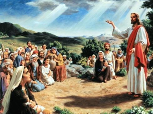 Con queste parole Gesù ci ha indicato cosa fare tutti i giorni per la Salvezza