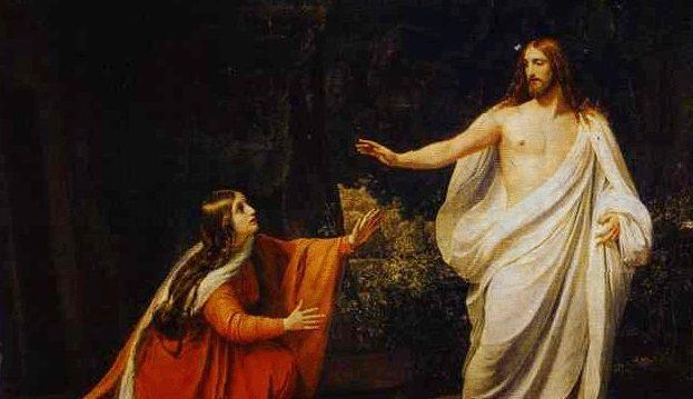 Preghiera di intercessione a Santa Maria Maddalena