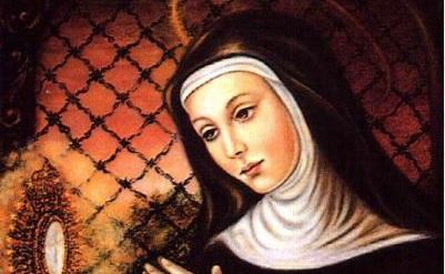 Bellissima preghiera di affidamento a Santa Chiara
