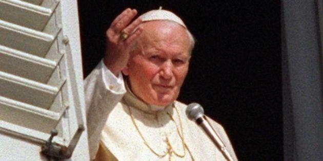 Le parole della prima omelia di San Giovanni Paolo II
