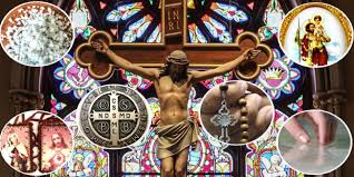 I Sacramentali attirano benedizioni e salvaguardano dal Maligno coloro che li usano