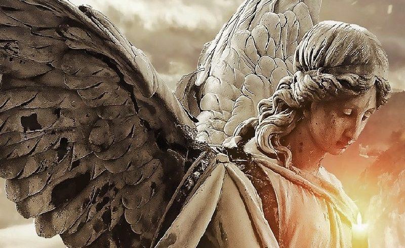 Angelo di Dio: preghiera ufficiale